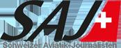 SAJ - Schweizer Aviatik Journalisten