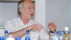 Kaminfeuergespräch mit Nationalrat Thomas Hardegger